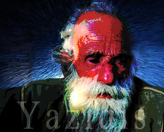 yazidi, yezidi, ezidi, yazdani