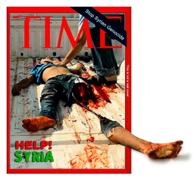 Syria's President Bashar al-Assad dropped barrel bombs on Christmas Days