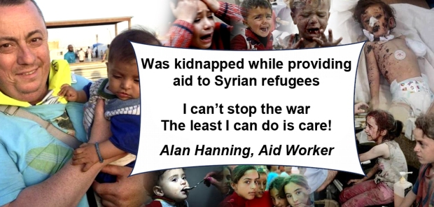 Alan Hanning