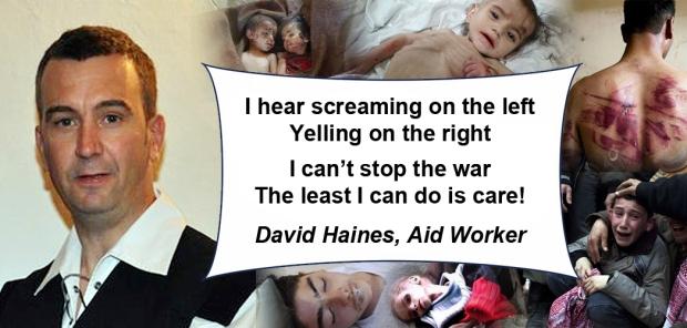 David Haines