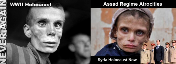 assad torture syria war crimes children