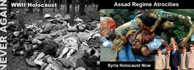 assad torture syria crimes massacre