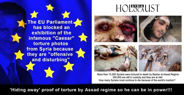 syria assad regime syrian genocide
