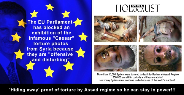 syria assad torture massacre gas snipe children