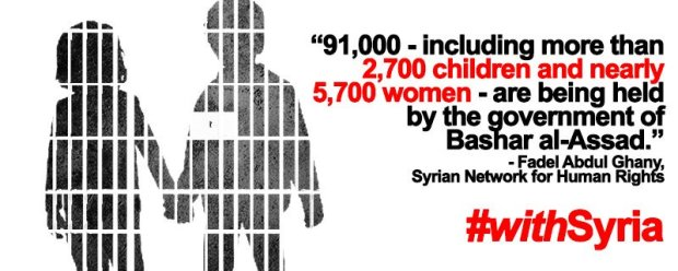 syrian_women_arrest_children
